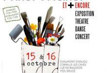 Exposition Les arts à la Campagne 2016